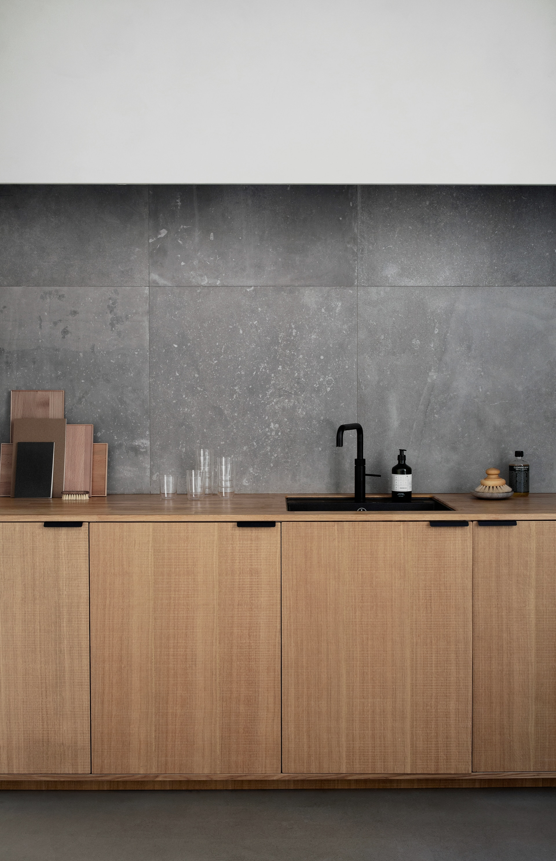 Reform Kitchen In Norm Architects Studio Coco Lapine