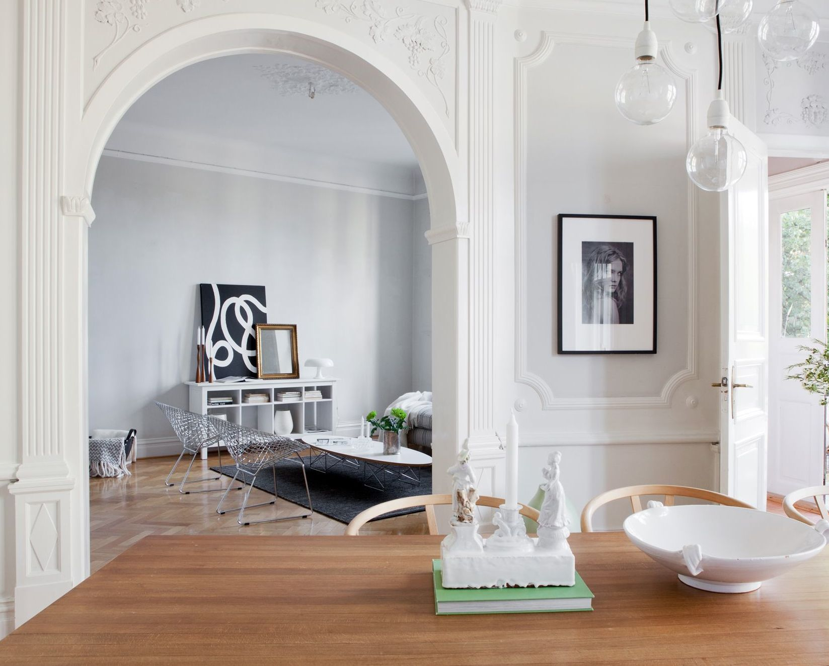 beautiful classic apartment coco lapine designcoco