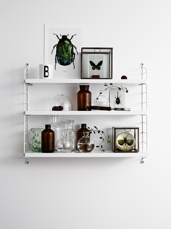 String Pocket Styling By Lotta Agaton S Class Coco