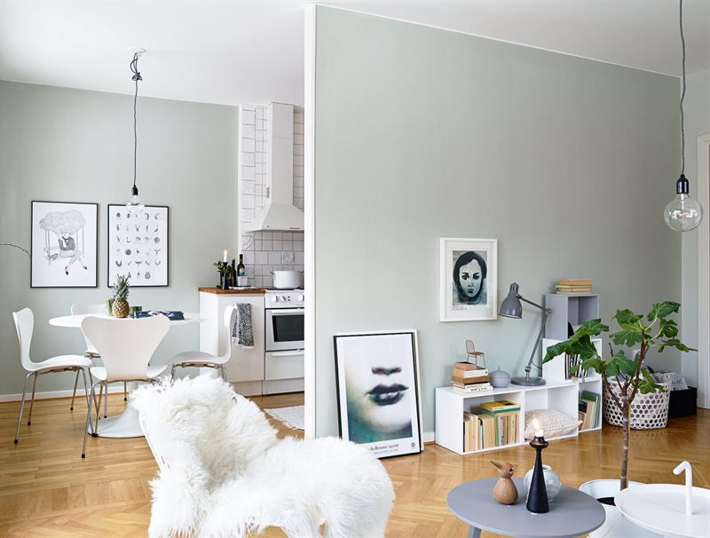 Grey walls for the win coco lapine designcoco lapine design Grey interior walls