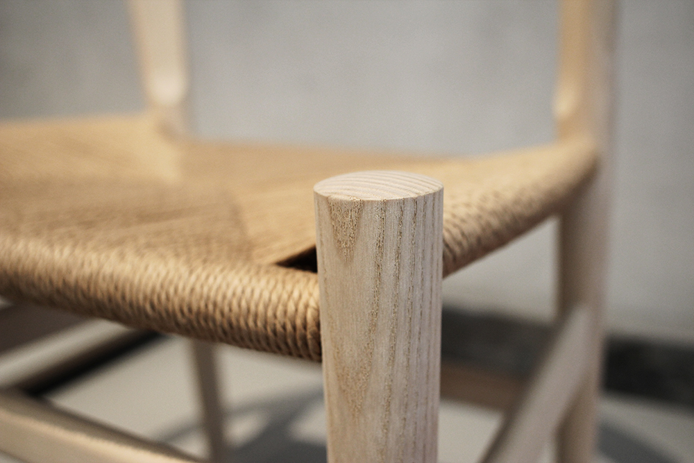 Wegner - Just one good chair - Coco Lapine Design