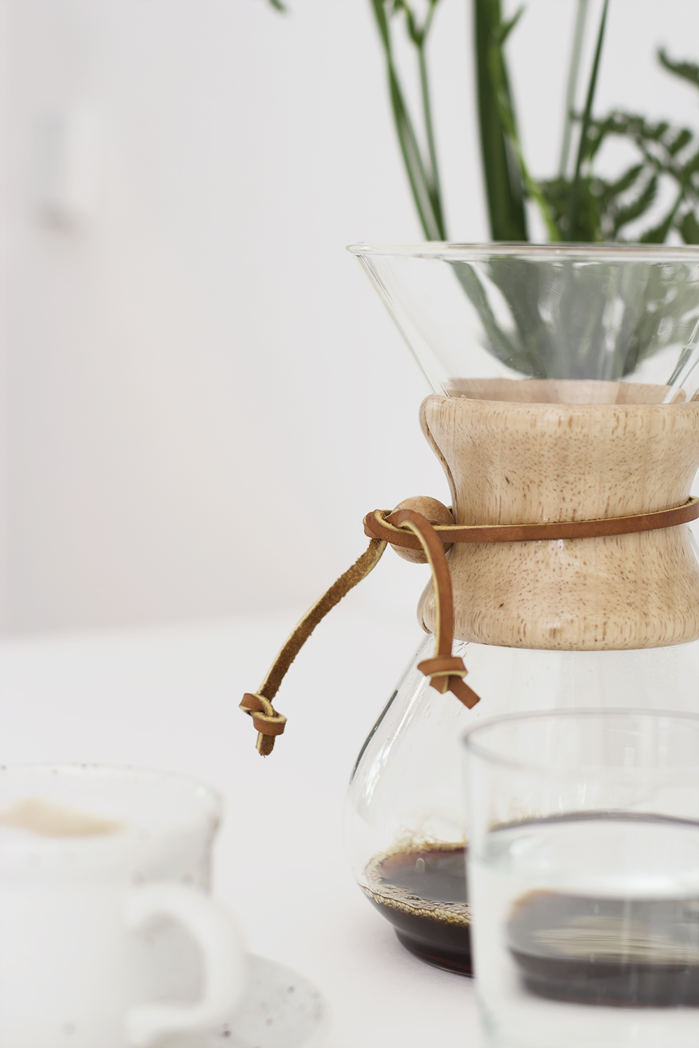 Chemex coffee maker - cocolapinedesign.com