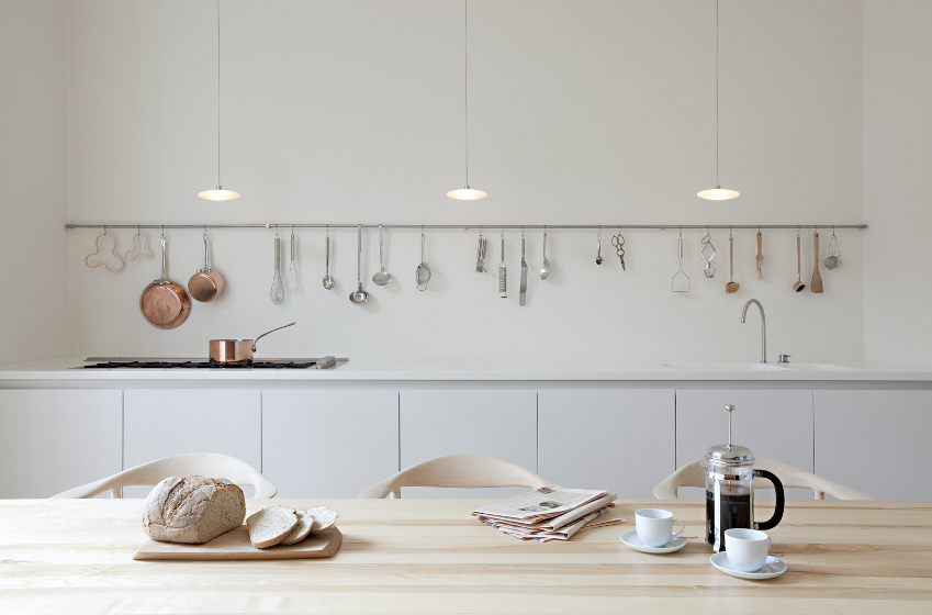 spread out kitchen utensils coco lapine designcoco lapine design