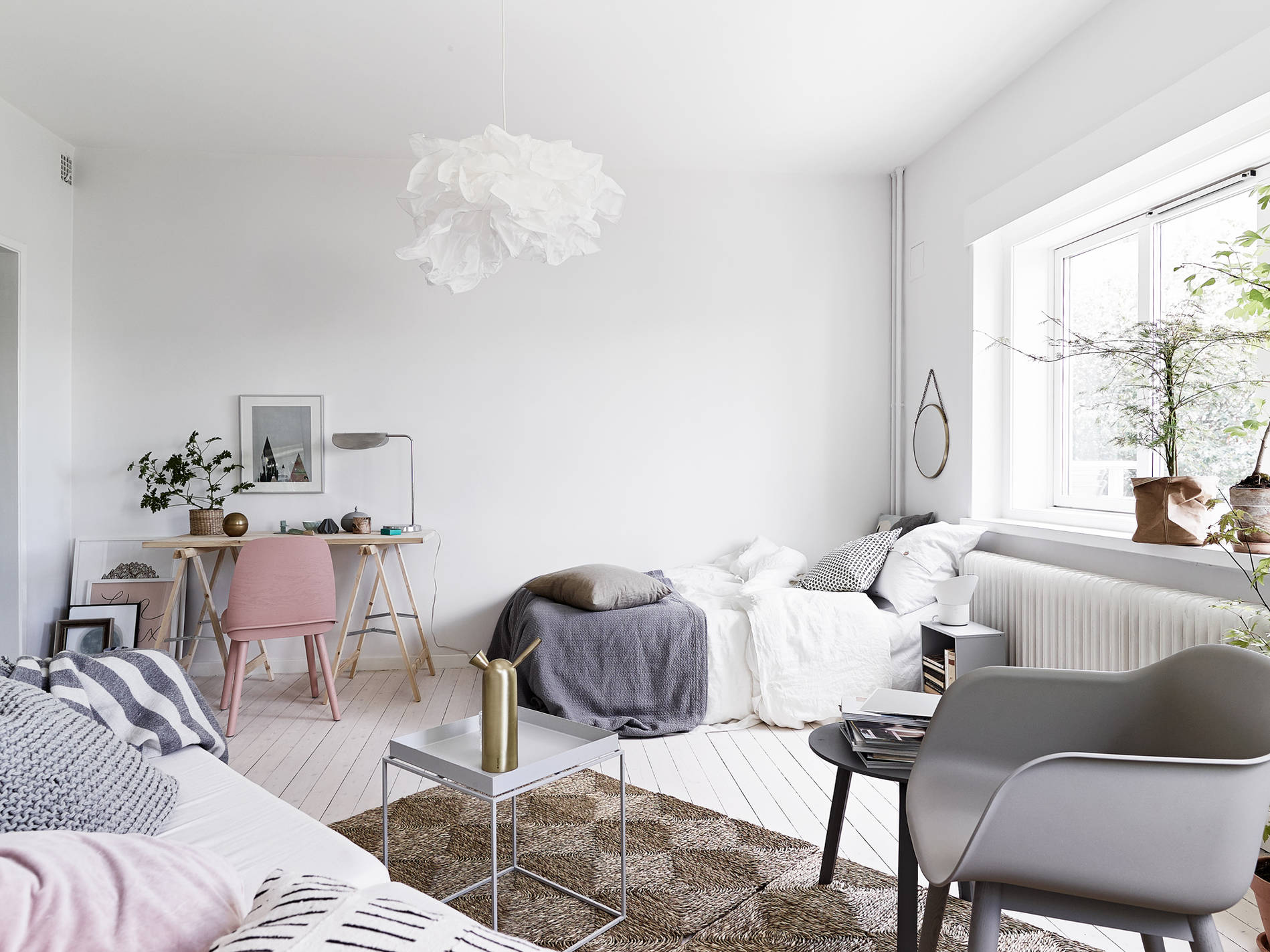 Cozy And Light Coco Lapine Designcoco Lapine Design