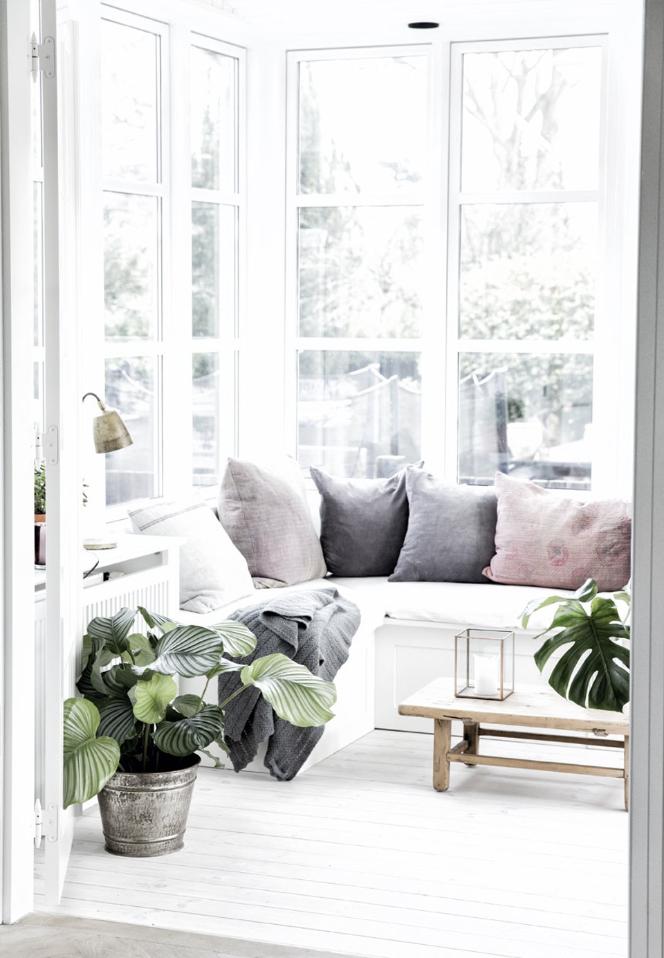 A spacious home in muted colours COCO LAPINE DESIGNCOCO