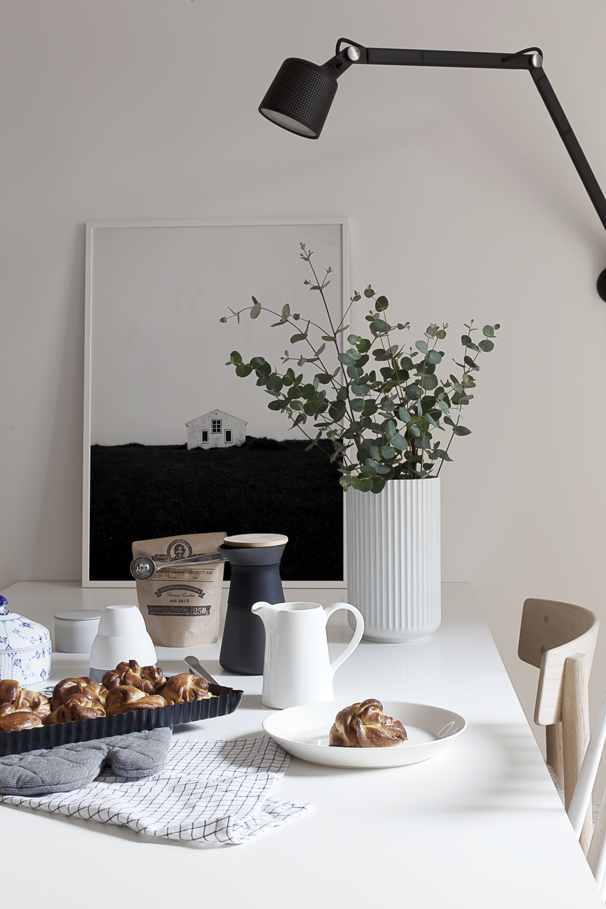 baking session with dille kamille coco lapine designcoco lapine design. Black Bedroom Furniture Sets. Home Design Ideas