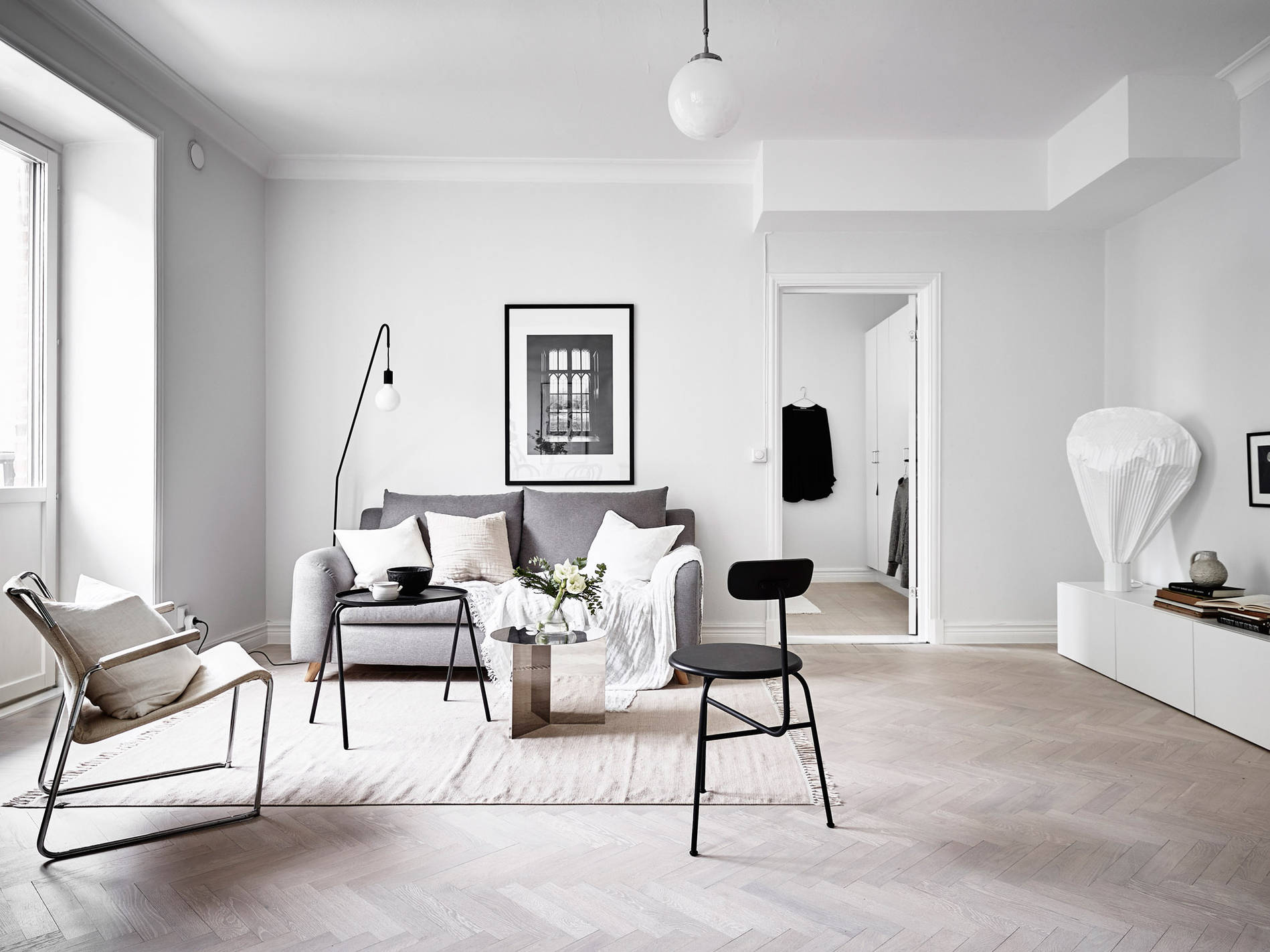 stylish living rooms.  Stylish living room COCO LAPINE DESIGNCOCO DESIGN