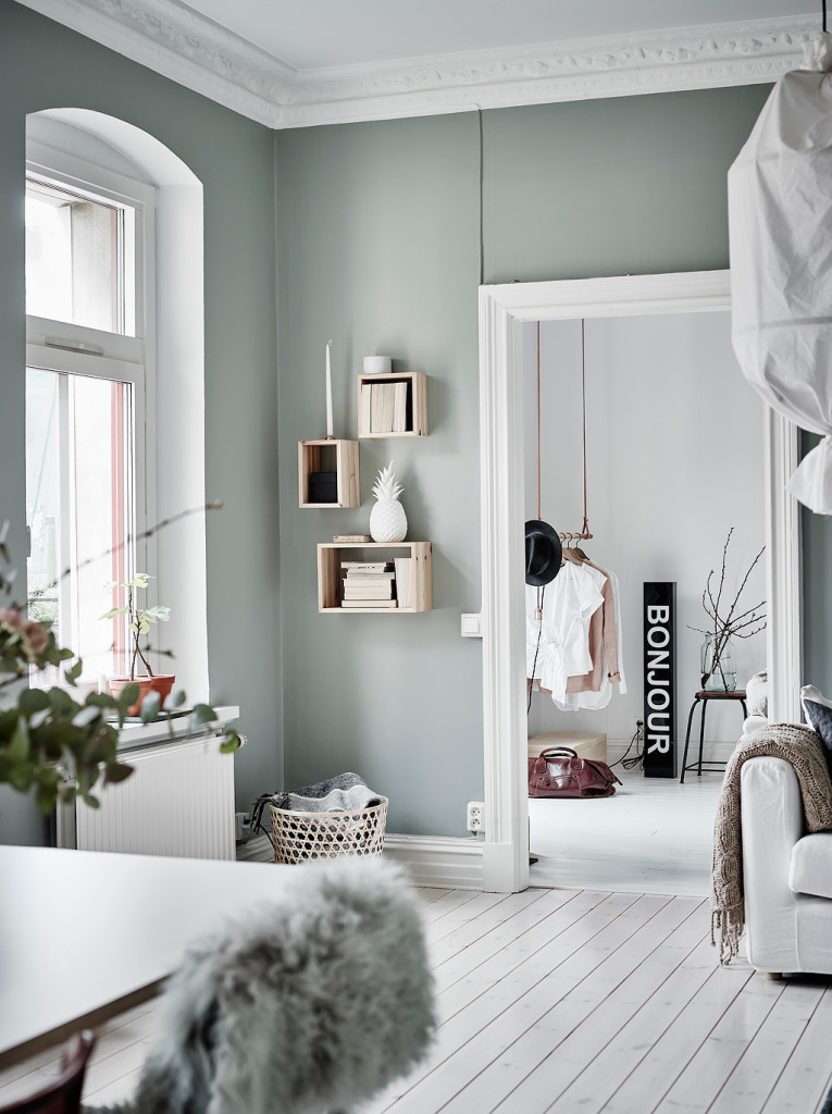 green grey home with character coco lapine designcoco lapine design