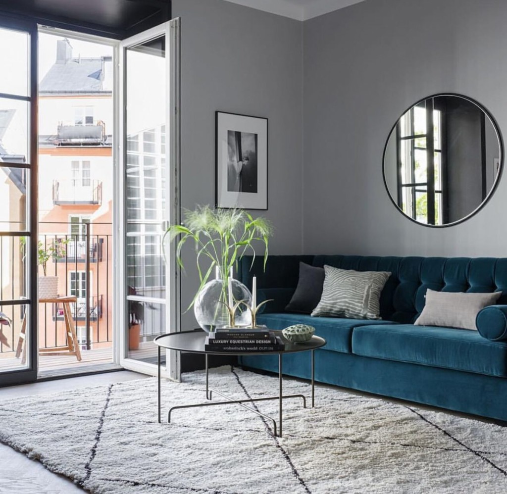 Small Apartment With A Boutique Hotel Feel Coco Lapine