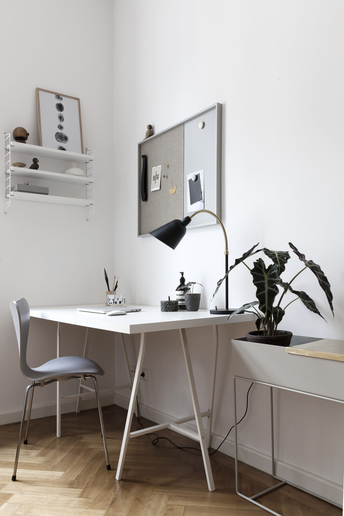 my office currently coco lapine designcoco lapine design. Black Bedroom Furniture Sets. Home Design Ideas