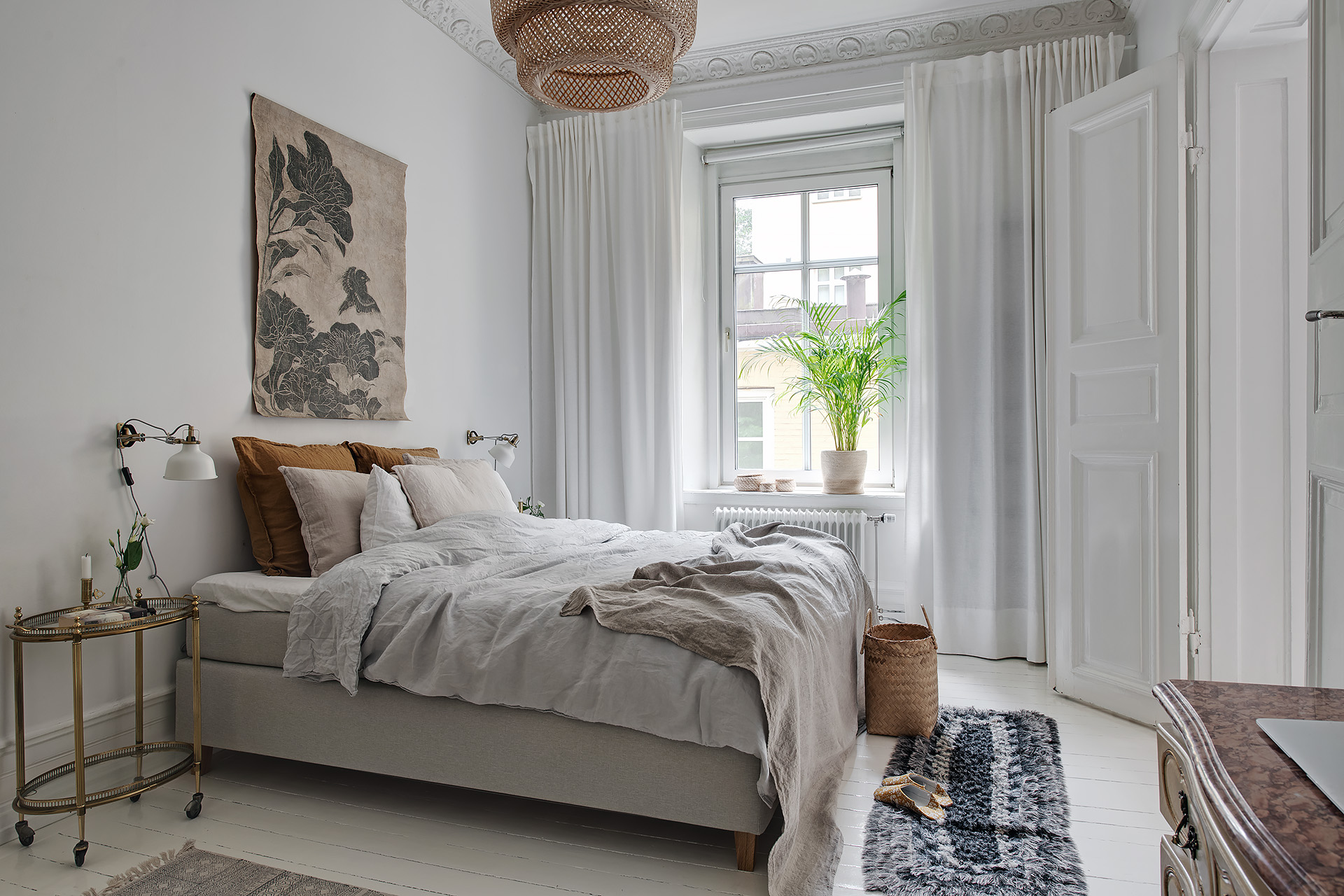 Cozy And Characterful Home Coco Lapine Designcoco Lapine