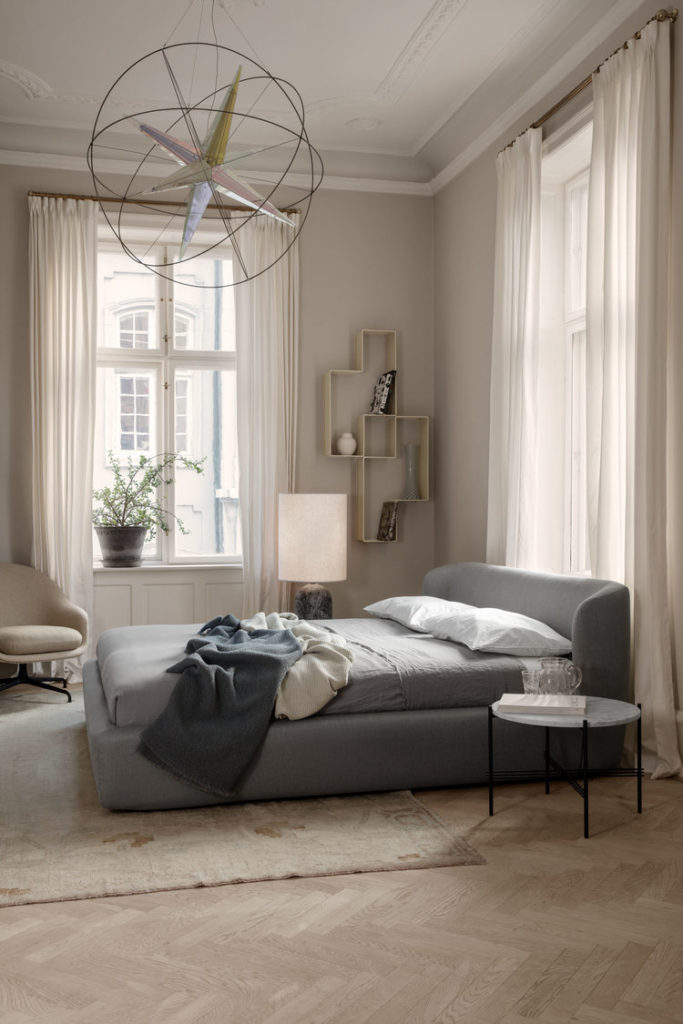 Stay Bed By Gubi Coco Lapine Designcoco Lapine Design