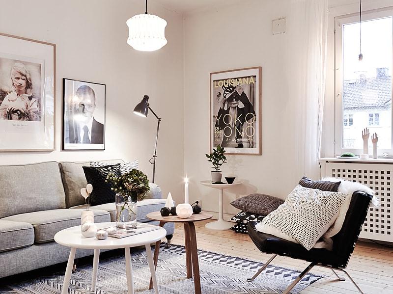 Goede Cozy winter lighting - COCO LAPINE DESIGNCOCO LAPINE DESIGN WS-65