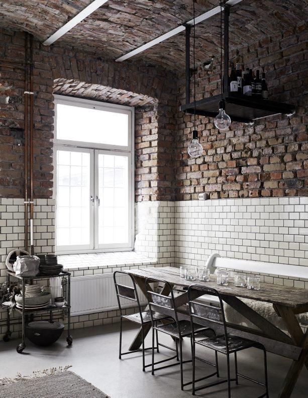 Sara N Bergman S Beautiful Office Coco Lapine Designcoco