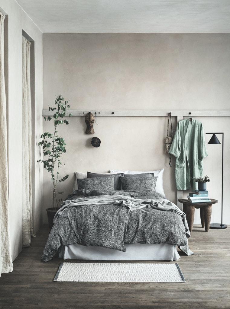 Cozy and natural bedroom - COCO LAPINE DESIGNCOCO LAPINE ...