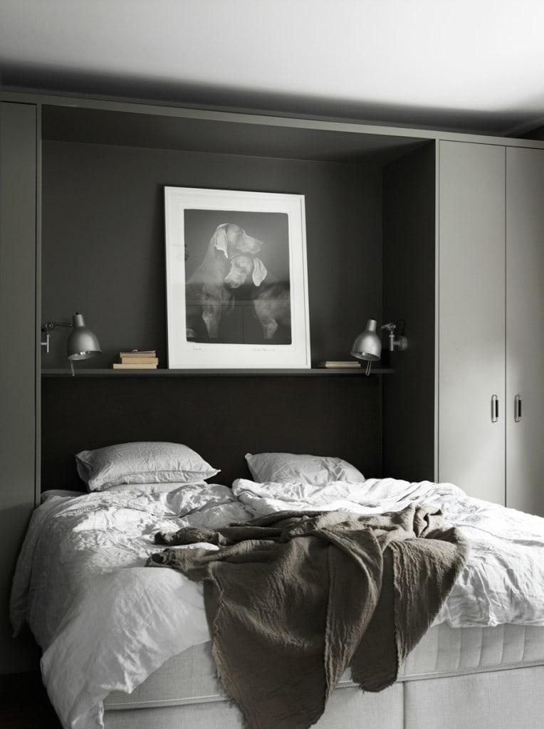 5 Smart bedroom storage examples - COCO LAPINE DESIGNCOCO ...