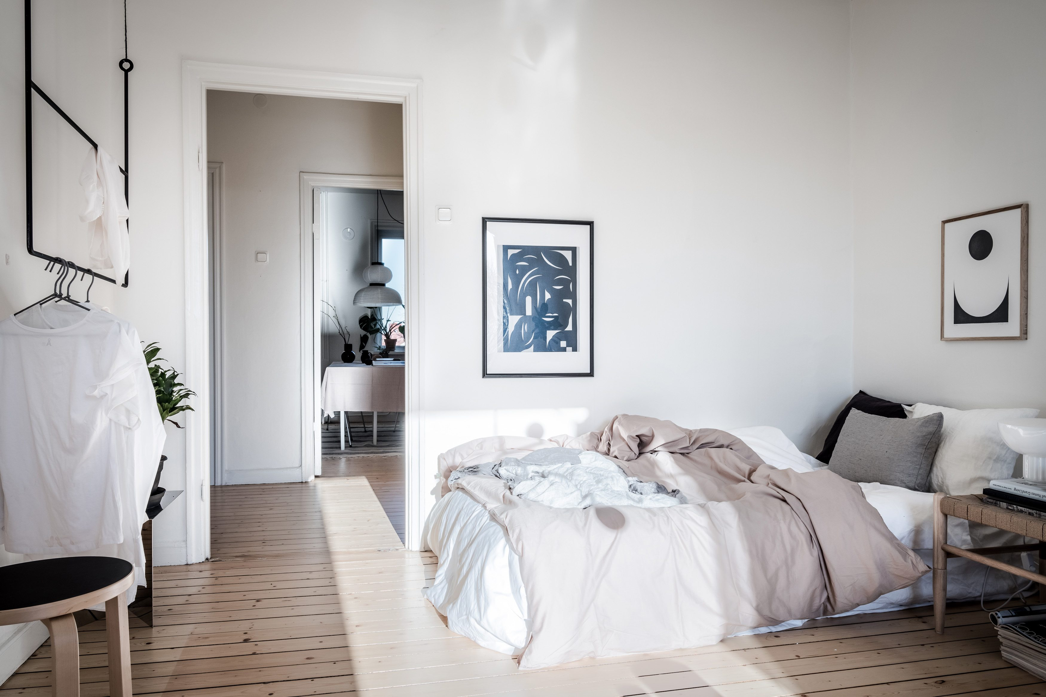 Bedroom and living room combination - COCO LAPINE ...